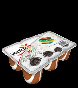 Batido Mini Cookies & Cream