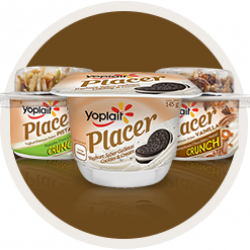 Yoplait Placer