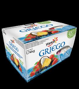 Batido Fresa / Seleccion de Moras/ Piña- Coco